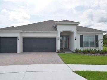 654 AVILA PLACE, Howey In The Hills, FL, 34737,