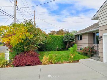 1307 N Huson, Tacoma, WA, 98406,