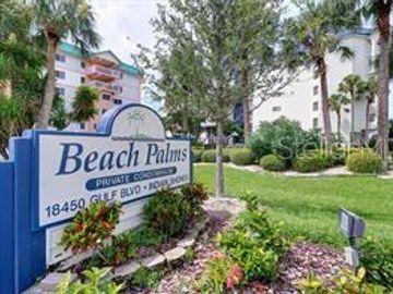 18450 GULF BOULEVARD #113, Indian Shores, FL, 33785,