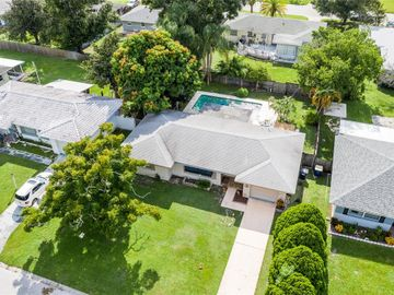 416 GRAHAM DRIVE, Clearwater, FL, 33765,