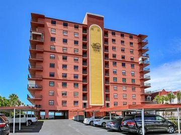 15316 GULF BOULEVARD #404, Madeira Beach, FL, 33708,