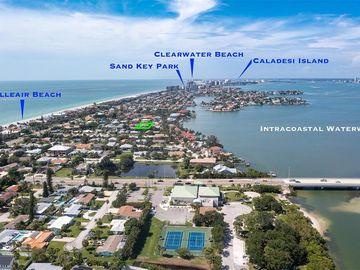 115 15TH STREET, Belleair Beach, FL, 33786,