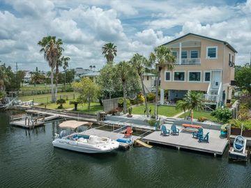 4109 DES PREZ COURT, Hernando Beach, FL, 34607,