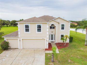 17006 PATTON COURT, Lutz, FL, 33559,