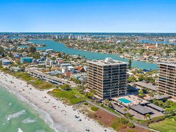 7650 BAYSHORE DRIVE #1105 & 1106, Treasure Island, FL, 33706,