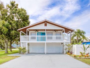 111 LORRAINE STREET, Crystal Beach, FL, 34681,