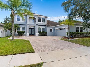 8676 CURRITUCK SOUND LANE, Orlando, FL, 32829,