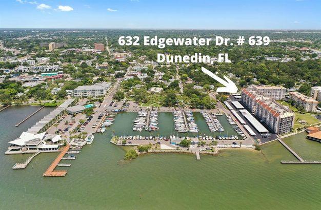632 EDGEWATER DRIVE #639