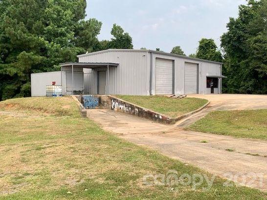 1081 Camp Creek Road