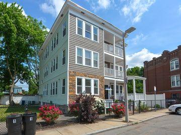 38 Wentworth Terrace #1, Boston, MA, 02124,