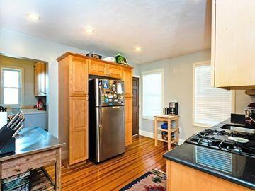 619 Adams St #1, Boston, MA, 02122,