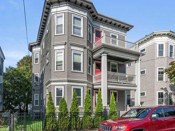 38 Rosemont St #1, Boston, MA, 02122,