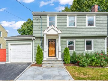 59 Mercier St, Boston, MA, 02124,