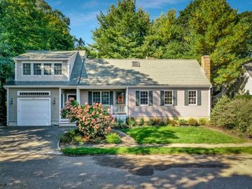 3 Fader Place, Marblehead, MA, 01945,