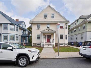 36-38 Mapleton St, Boston, MA, 02135,