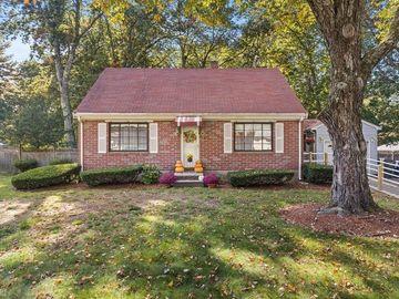 20 Fairmeadow Rd, Wilmington, MA, 01887,