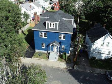 35 George Street, Boston, MA, 02136,