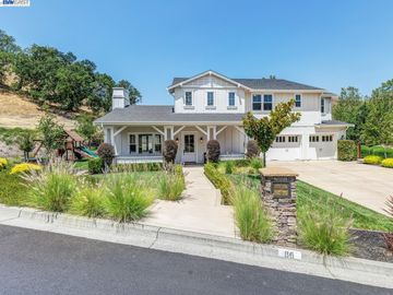 86 Oakridge Ct, Danville, CA, 94506,