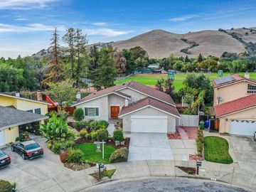 451 Lowell Pl, Fremont, CA, 94536,