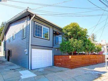 2215 14TH AVE, Oakland, CA, 94606,