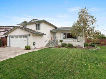4417 Cordova Pl, Fremont, CA, 94536,