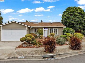 4436 Amador Rd, Fremont, CA, 94538,