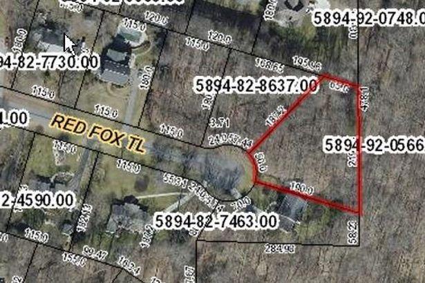 155 Red Fox Trail