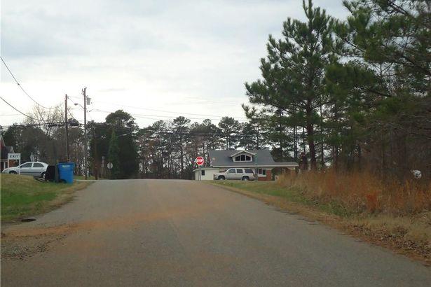 17895 NC Highway 109