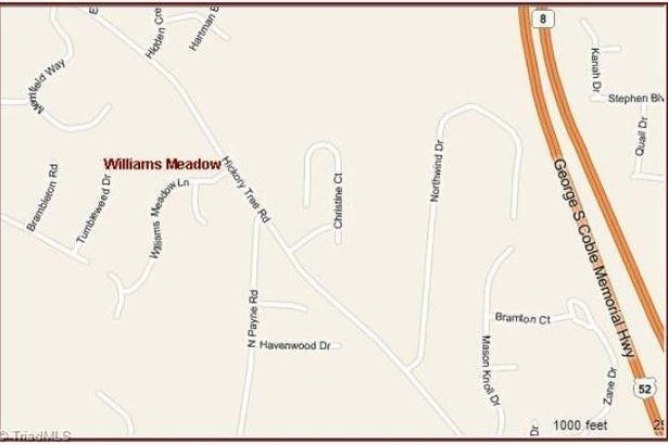 308 Williams Meadow Lane