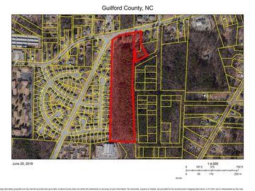 2012 Mcknight Mill Road, Greensboro, NC, 27405,