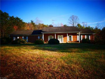 3581 Friendship Road, Germanton, NC, 27019,