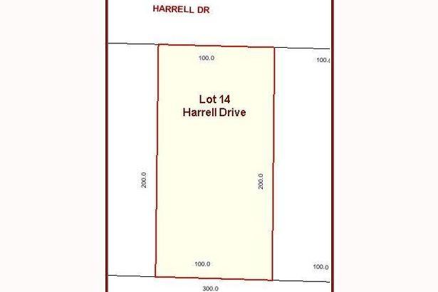 6524 Harrell Drive