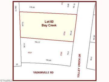 4704 Tolley Creek Drive, Winston Salem, NC, 27106,