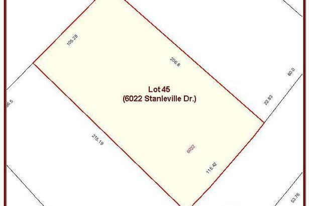6022 Stanleyville Drive