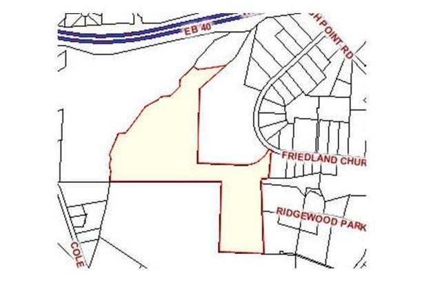 2770 Friedland Church Road