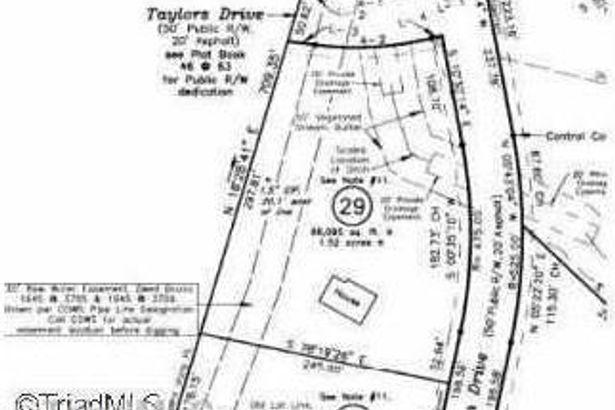 5420 Taylors Run Drive