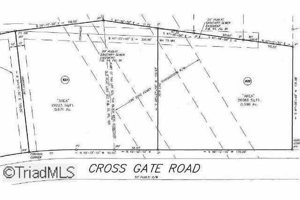 1012 Cross Gate Road