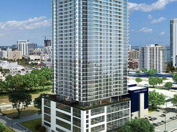 1600 NE 1st AVE #1814, Miami, FL, 33132,