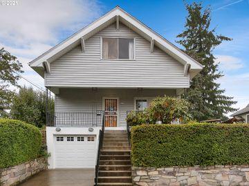 4135 SE 28TH, Portland, OR, 97202,