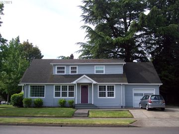 542 MILL, Springfield, OR, 97477,