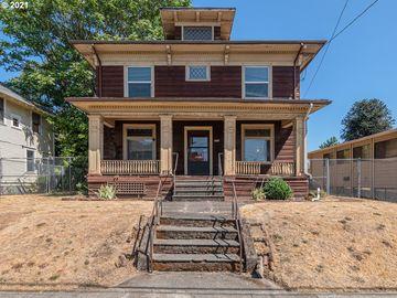 4850 N Vancouver, Portland, OR, 97217,