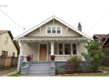 4816 NE 17th, Portland, OR, 97211,