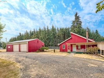 5696 S WHISKEY HILL, Hubbard, OR, 97032,
