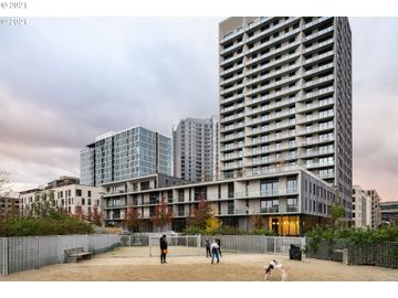 1150 NW QUIMBY #522, Portland, OR, 97209,