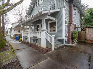 1219 SE 23RD, Portland, OR, 97214,