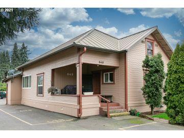 672 W 4TH, Eugene, OR, 97402,