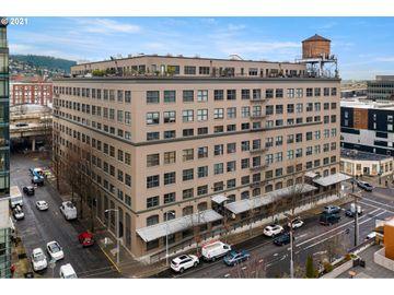 1420 NW LOVEJOY #707, Portland, OR, 97209,