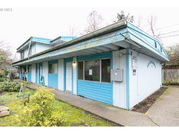 151 N GRAND, Eugene, OR, 97402,