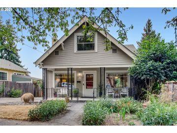 3033 NW WILSON, Portland, OR, 97210,