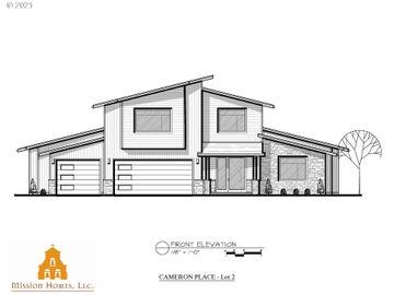 11705 SW SOPHIA #LOT 2, Beaverton, OR, 97225,